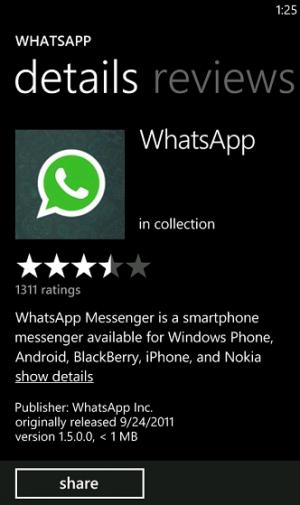 Whatsapp обои из старой версии - ce7