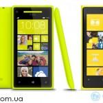 HTC 8X против Nokia Lumia 920