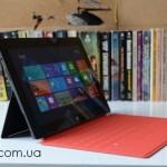 Microsoft Surface обновление
