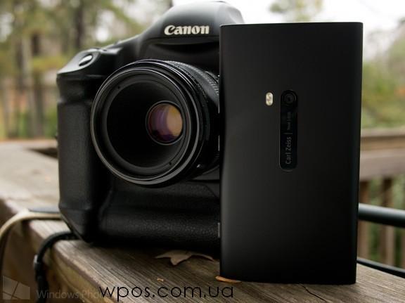 lumia 920 canon