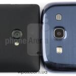 HTC 8X против Samsung Galaxy S3 9