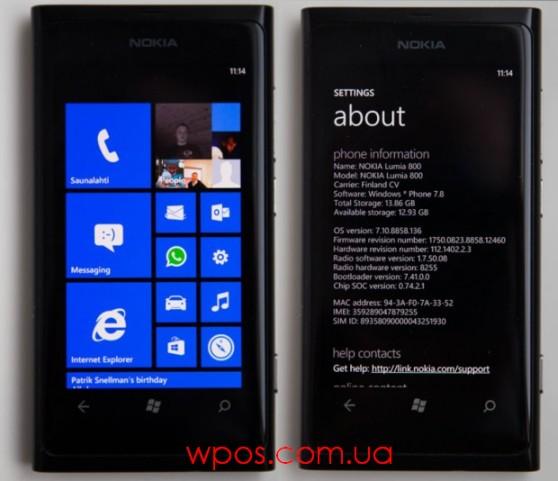 Что делать если не включается Nokia Lumia  Nokia Lumia