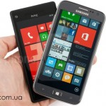 Samsung ATIV S vs HTC Windows Phone 8X