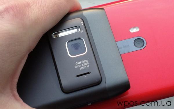 lumia920 против n8