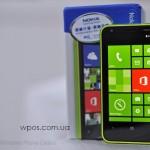 Lumia 620 1