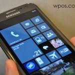 Obzor Samsung ATIV S 1