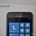 Obzor Samsung ATIV S 16