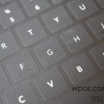Microsoft Surface Pro клавиатура