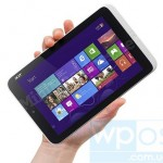 Acer Iconia W3 фото