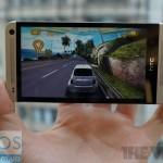 HTC One игры