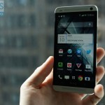 HTC One обзор 14