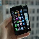 HTC One обзор 16