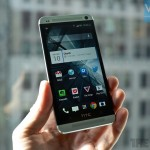 HTC One обзор 3