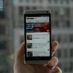 HTC One обзор 8
