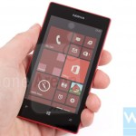 Nokia Lumia 520 Обзор