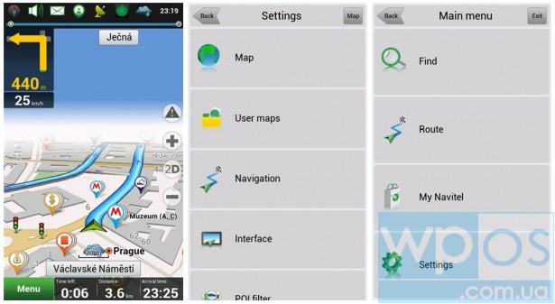 Navitel Navigator 7.5.0.2158 Android Cracked