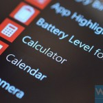 Nokia Lumia 720 обзор меню
