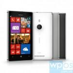 Nokia Lumia 925 анонс