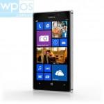 Nokia Lumia 925 display