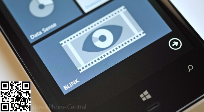 Blink 2 0 Windows Phone 8