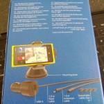 Nokia CR-200 обзор 1
