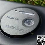 Nokia EOS фото