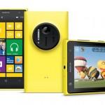 Nokia Lumia 1020 презентация официально