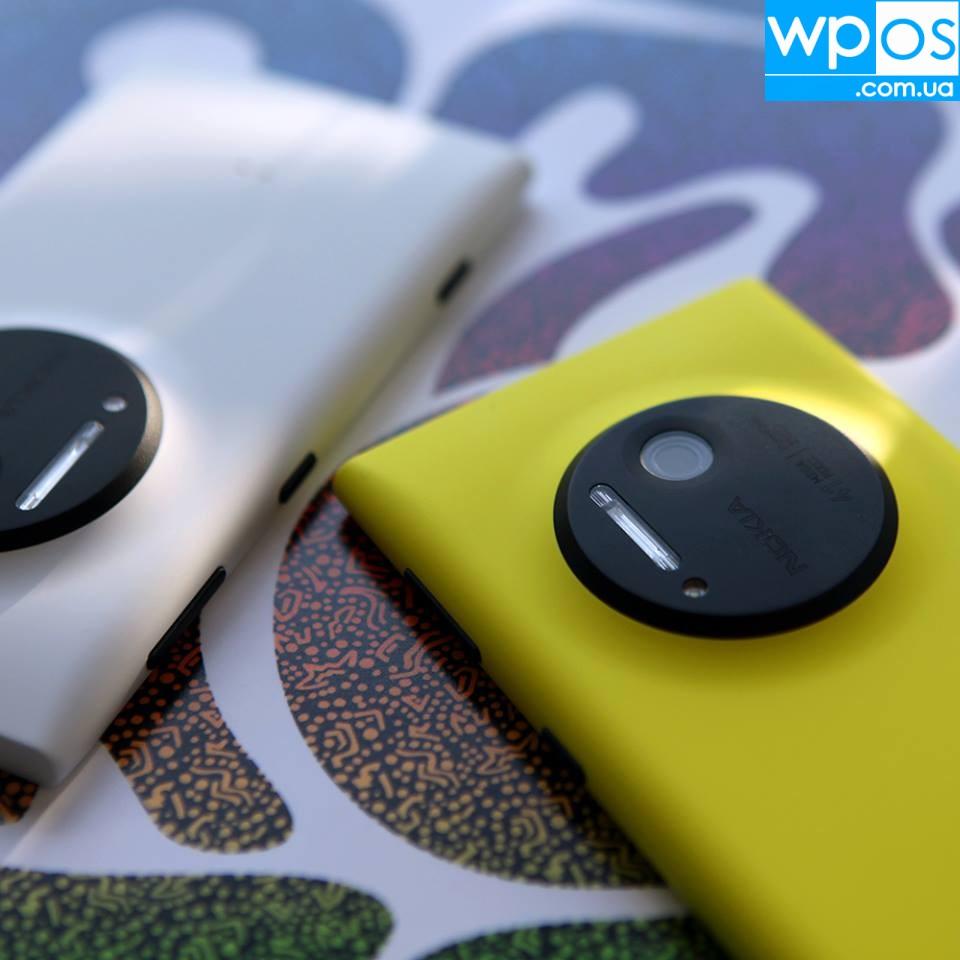 Nokia Lumia 1020 foto 1