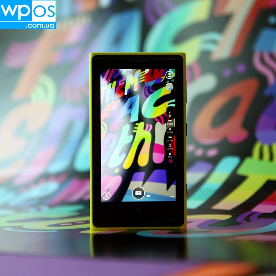 Nokia Lumia 1020 foto 2