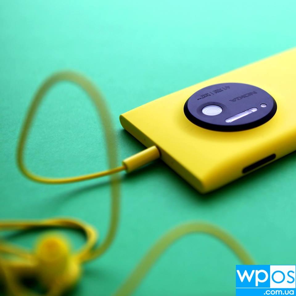 Nokia Lumia 1020 foto 4