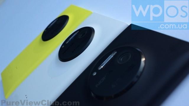 Nokia Lumia 1020 foto 8