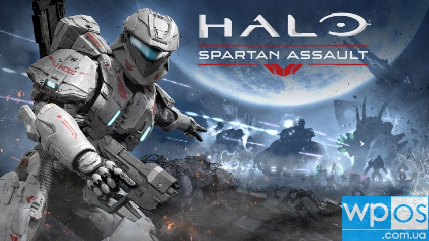 halo spartan assault windows phone
