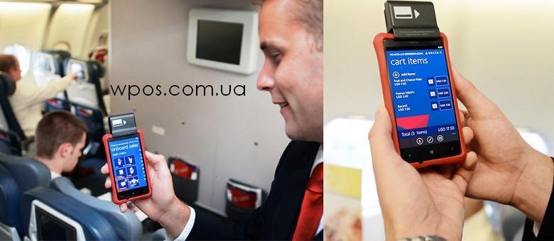 Оплата товаров через Nokia Lumia
