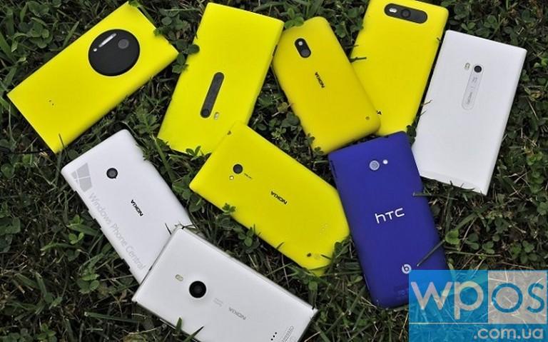 Nokia все