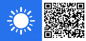 QR-Bing-Weather