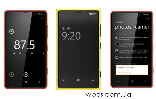 Рассылка обновления Amber от Nokia в разных странах