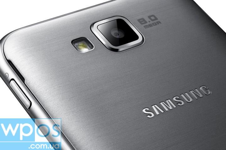 Samsung готовит новый смартфон на Windows Phone