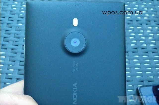 Nokia Lumia 1520 фото