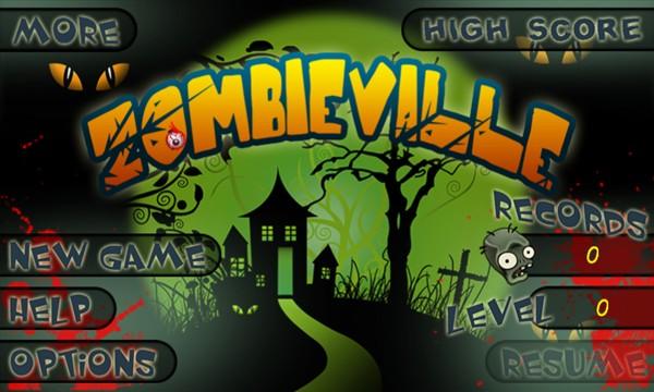 Zombie_Village_Menu