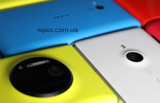брэнд Nokia