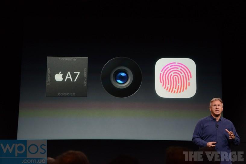 iPhone 5S и iPhone 5C обзор 13