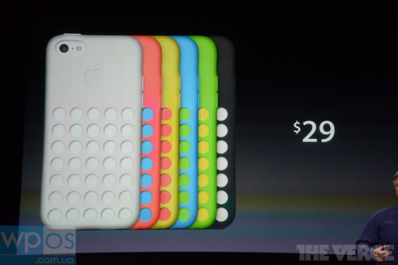 iPhone 5S и iPhone 5C обзор 4