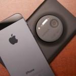 iPhone 5S против Nokia Lumia 1020 - сравнительная ...