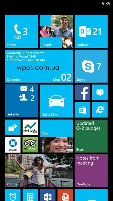 GDR3 Windows Phone 8 Update 3