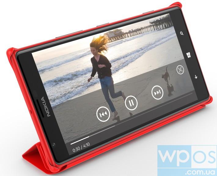 Lumia 1520 2