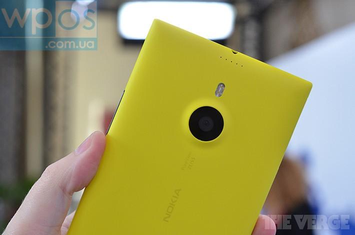 Lumia 1520 Lumia 1320 Lumia 2520 2