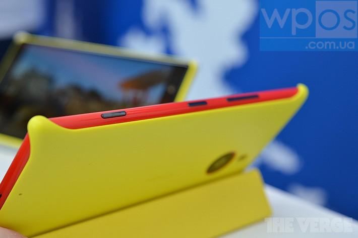 Lumia 1520 Lumia 1320 Lumia 2520 3