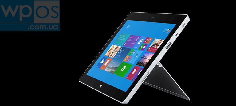 Microsoft Surface 2 — самый долгоработающий планшет