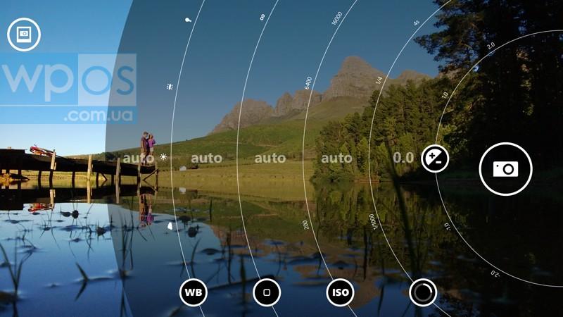 Nokia Camera получит вся линейка Lumia