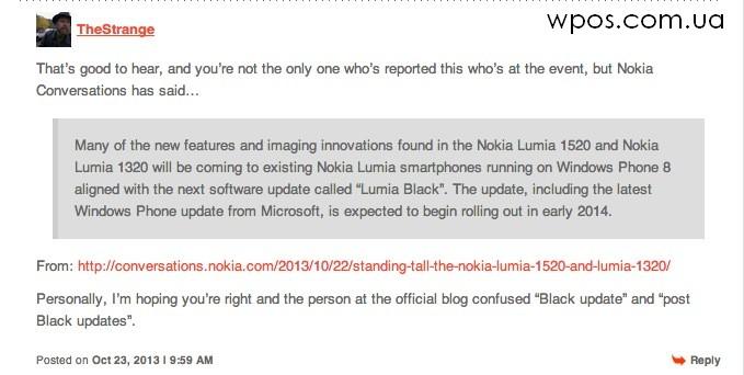 Nokia Lumia Black twiter